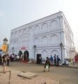 Bangladesh Pavilion - 40th International Kolkata Book Fair - Milan Mela Complex - Kolkata 2016-02-02 0354-0355.tif