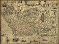 Baptista Boazio's Irlandiæ c. 1606 = Irlandiæ accvrata descriptio. LOC 99466746.tif