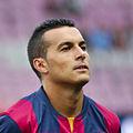 Barça - Napoli - 20140806 - Pedro Rodriguez 1.jpg