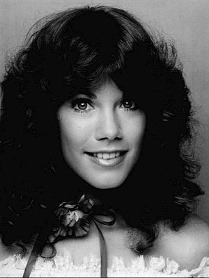 Barbi Benton - Benton in 1977