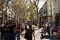 Barcelona - Rambla dels Caputxins - View SSE.jpg