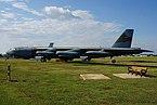 Barksdale Global Power Museum September 2015 47 (Boeing B-52G Stratofortress).jpg