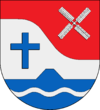 Coat of arms of Barlt