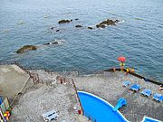 Barreirinha Beach Complex, Funchal, Madeira Island 2.JPG