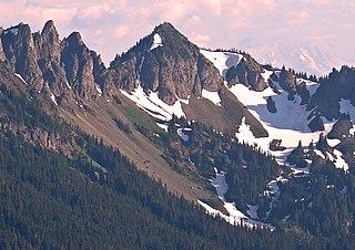 Barrier Peak