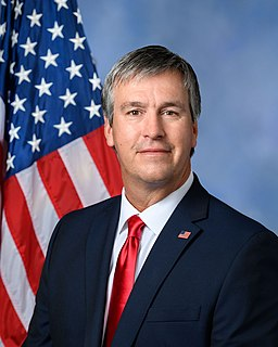 Barry Moore (Alabama politician) American politician