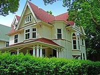Bascom B. Clarke House.jpg
