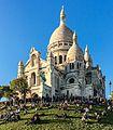 Basilique du Sacré-Cœur de Montmartre - 1er novembre 2015 001.jpg