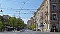 Basztowa street (view from E), Kraków, Poland.jpg