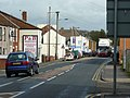 Bath Road, Bridgwater - geograph.org.uk - 997925.jpg