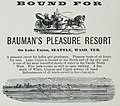 Bauman's Pleasure Resort (1884) (ADVERT 166).jpeg