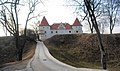 Bauska, castle - panoramio.jpg