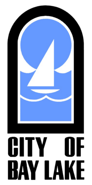 Bay Lake, Florida - Image: Bay Lake Logo