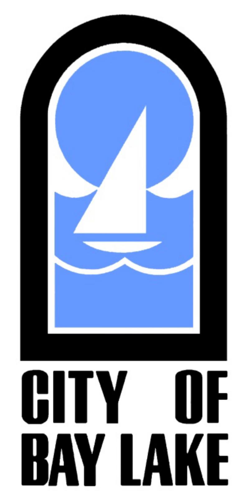 Official seal of Bay Lake, Florida
