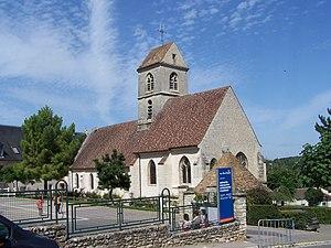 Bazemont - Saint-Illiers