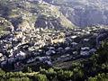 مدينة الارز لبنان 120px-Bcharre_Below.