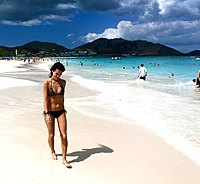 Beach, Caribbean Sea.jpg