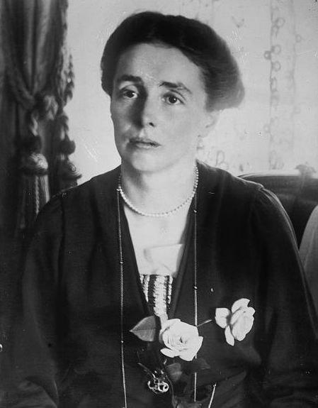 Beatrice Child Villiers