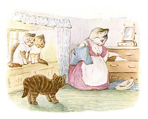 Beatrix Potter - The Tale of Tom Kitten - Illustration from p 23.jpg
