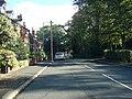 Beechnut Avenue, Pontefract - geograph.org.uk - 254364.jpg