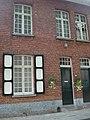 Begijnhof Turnhout, Nummer 11.jpg