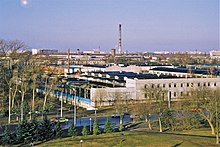 Belarus-Homel-Automobile Repair Plant.jpg