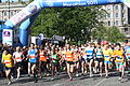 Belfast City Marathon, May 2011 (12).JPG