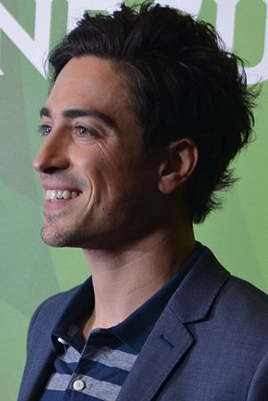 Ben Feldman - Feldman at NBCUniversal's July 13, 2014 Summer TCA Tour