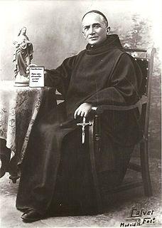 Benedict Menni Italian priest