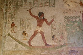 Khnumhotep II Egyptian nomarch