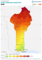 Benin GHI Solar-resource-map GlobalSolarAtlas World-Bank-Esmap-Solargis.png