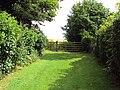 Benkid77 Thornton Hough-Clatterbridge footpath 3 240709.JPG