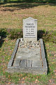 Bergen-Belsen concentration camp memorial - representative graves - 08.jpg