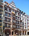 Berlin, Mitte, Chausseestrasse 105, Volkskaffeehaus.jpg