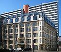 Berlin, Mitte, Rosenstrasse 1, Hotel Alexander-Plaza.jpg