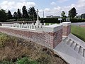 Bermerain (Nord, Fr) Vendegies Cross Roads British Cemetery 1918 CWGC.jpg
