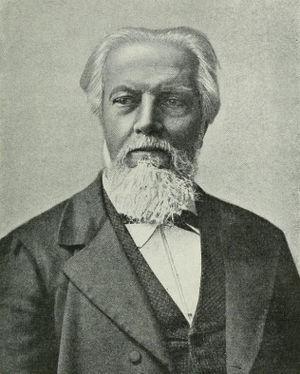 Bernhard Scholz - Scholz before 1908