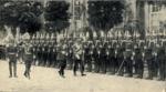 Besuch des Königs von Sachsen am Deutschen Kaiserhof Neues Palais in Potsdam.png