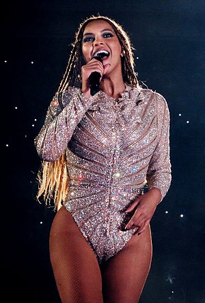 Beyonce - The Formation World Tour, at Wembley Stadium in London, England.jpg