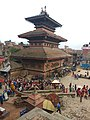 Bhaktapur and an event.jpg