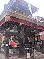 Bhatbhateni Temple, Bhatbhateni, Kathmandu, Nepal (1).jpg