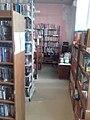 """Biblioteka """"Jovan Dučić"""" (Barajevo) 03.jpg"""