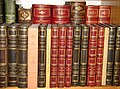Bibliotheque Homere, Platon, Aristote05772.jpg