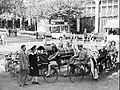 Bicycle Ride at Steeplechase Park 1942.jpg