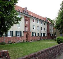 Freie Scholle Bielefeld Wohnungen