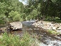 Big Thompson River Viestenz Smith Park.JPG