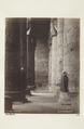 Bild från familjen von Hallwyls resa genom Egypten och Sudan, 5 november 1900 – 29 mars 1901 - Hallwylska museet - 91732.tif