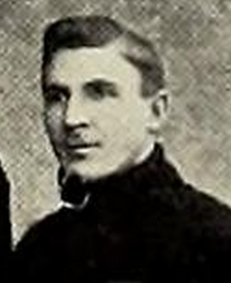 W. P. Finney - Finney during his time at Purdue