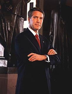 Bill Frist Former United States Senator from Tennessee
