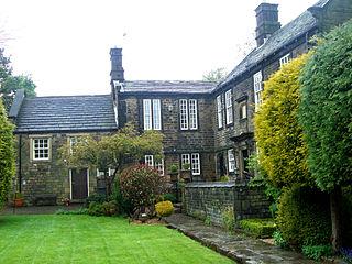 Birley Old Hall